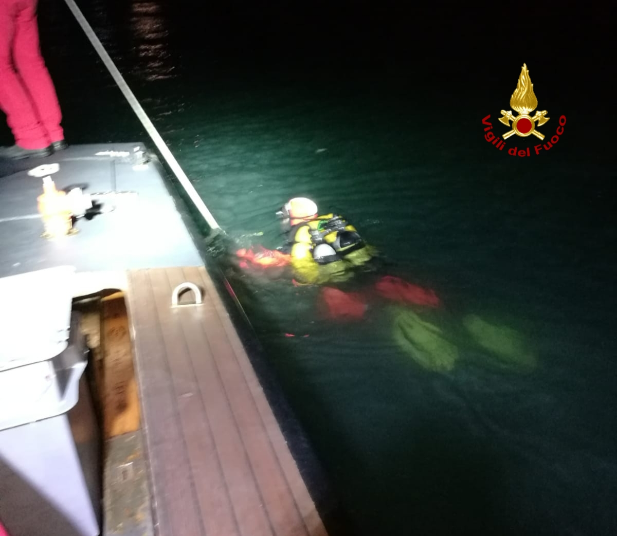 Grave incidente nautico in laguna: 3 morti e un ferito